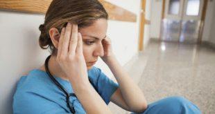 Το 40-55% των επαγγελματιών υγείας υποφέρει από το σύνδρομο επαγγελματικής εξουθένωσης