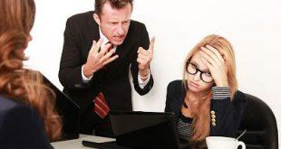 Mobbing, η ψυχολογική παρενόχληση, βία στην εργασία. Τρόποι συμβουλευτικής παρέμβασης