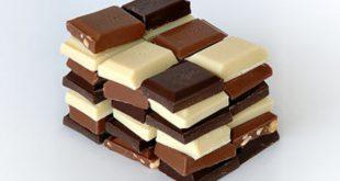 Ένας καλός λόγος για να τρώτε σοκολάτα κάθε μέρα