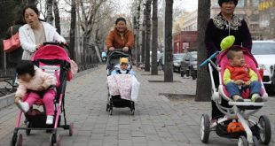 Όσοι έχουν παιδιά, ζουν έως δύο χρόνια περισσότερα από τους άτεκνους