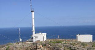 Διεθνές πείραμα τον Απρίλιο στην Κρήτη για μελέτη της σκόνης από τις αφρικανικές ερήμους