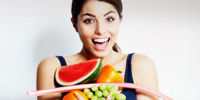 Η κατανάλωση φρούτων και λαχανικών βελτιώνει τη ψυχική υγεία