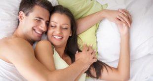 Η τρυφερότητα μεταξύ των ζευγαριών προάγει την ευτυχία