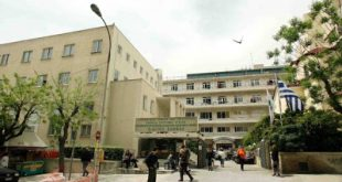 Απάντηση της διοίκησης του Νοσοκομείου «Ο Άγιος Σάββας» σε δημοσιεύματα
