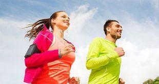 Μάθετε πώς να τρέχετε με ασφάλεια
