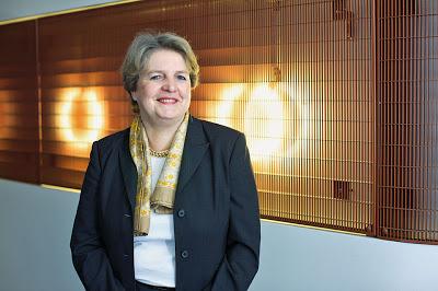Μεγάλες αλλαγές στην Novartis Hellas. Nέα Διευθύνουσα Σύμβουλος η Susanne Kohout