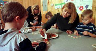 Παγκόσμια Ημέρα Αυτισμού. 1 στα 150 παιδιά είναι αυτιστικό
