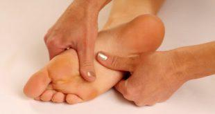 Που οφείλεται ο πόνος στα πέλματα; Απλές συμβουλές για να τα προστατεύσεις