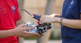 Ρεκόρ συμμετοχής σημείωσε ο φετινός διαγωνισμός Εκπαιδευτικής Ρομποτικής