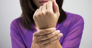 Τα Ωμέγα-3 λιπαρά βοηθούν στη μείωση της φλεγμονής σε ορισμένες μορφές αρθρίτιδας