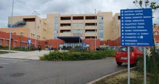 Τα χειρουργεία, δεν λειτουργούν, στο Γ.Ν.Ζακύνθου και Διοικητής και γιατροί 'σκοτώνονται΄