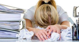 Το σύνδρομο επαγγελματικής εξουθένωσης ή σύνδρομο burnout. Ποιες οι αιτίες και τα συμπτώματα που προκαλεί;