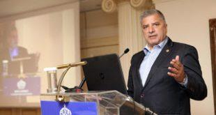 Πρόταση-υποστήριξη των καταναλωτών παρουσίασε ο Πρόεδρος του ΙΣΑ Γ. Πατούλης