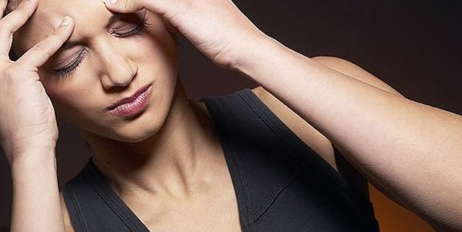 Τρεις αιτίες των καθημερινών πονοκεφάλων