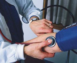 Χρήσιμες οδηγίες για σωστή μέτρηση της αρτηριακής πίεσης;