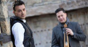 Κυκλοφορία cd Τσικάρι'μ - Ο Κωνσταντίνος Τσαχουρίδης τραγουδάει Μιχάλη Κουμπιό