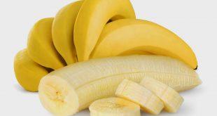 Μπανάνα, για το άγχος, την αναιμία, τις κράμπες, το έντερο, τις καούρες, την διάθεση, την σωματική και πνευματική κόπωση