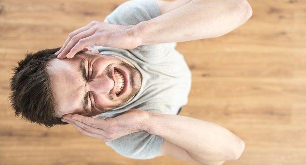 Συχνοί πονοκέφαλοι; Φταίει το στρες