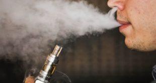 100.000 καπνιστές διέκοψαν το κάπνισμα, με την χρήση ηλεκτρονικού τσιγάρου