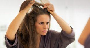 Για ποιο λόγο γκριζάρουν τα μαλλιά σε νεαρή ηλικία