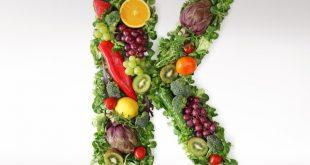 Γνωρίστε τα οφέλη της βιταμίνης Κ