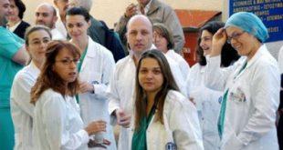 Οι ειδικευόμενοι γιατροί γυρίζουν την πλάτη στο ΕΣΥ