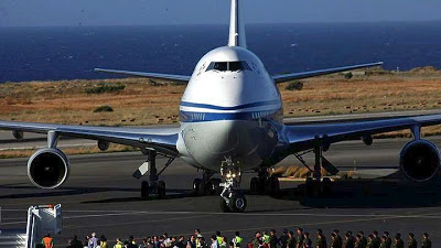 Ταξιδεύεις αεροπορικώς; Μάθε τα δικαιώματά σου