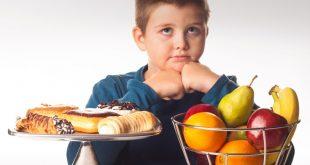 Τα λάθη των γονέων στη διατροφή του παιδιού