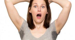 Τι είναι ο ιδρώτας και γιατί μπορεί να έχει δυσάρεστη οσμή (μυρίζει); Ποια η σωστή διατροφή;