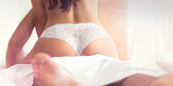 Αυτή είναι η καλύτερη ώρα της μέρας για σεξ