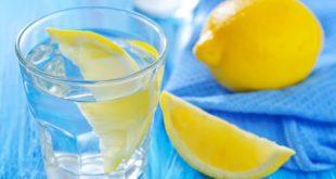 Νερό με λεμόνι για αδυνάτισμα: Μύθος ή πραγματικότητα;