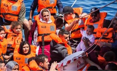 Οι Γιατροί Χωρίς Σύνορα αναστέλλουν τις επιχειρήσεις διάσωσης στη Μεσόγειο