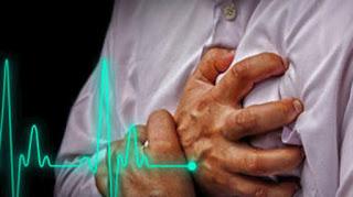 Οι μεσήλικες με καρδιαγγειακούς παράγοντες κινδύνου κινδυνεύουν περισσότερο από άνοια στην τρίτη ηλικία