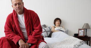 Στυτική δυσλειτουργία; Μήπως υπάρχει καρδιολογικό πρόβλημα;