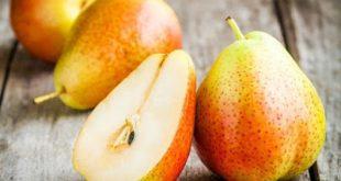 Τα αχλάδια και η διατροφική τους αξία. Κατάλληλα για δίαιτα, διαβήτη, χοληστερίνη, πεπτικό, αρθρίτιδα
