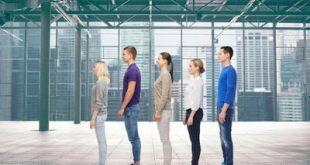 Όσο ψηλότερος είναι ένας άνθρωπος, τόσο πιθανότερο είναι ότι μπορεί να αναπτύξει θρόμβους στις φλέβες του