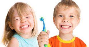 Οδηγίες για σωστό βούρτσισμα και την «Οδοντοστοιχούλα» που κάνει το βούρτσισμα των δοντιών παιχνίδι!