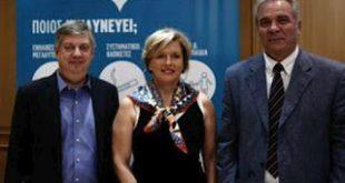Η Ελληνική Πνευμονολογική Εταιρεία θεσμικός εταίρος του Μαραθωνίου της Αθήνας