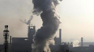 Η ατμοσφαιρική ρύπανση σκοτώνει περισσότερους από 500.000 Ευρωπαίους κάθε χρόνο