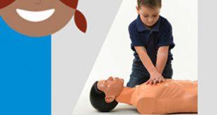 Μαθητές εκπαιδεύονται στην Καρδιοπνευμονική Αναζωογόνηση