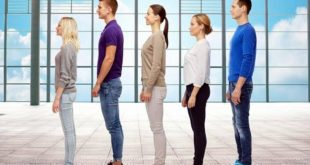 Οι ψηλοί κινδυνεύουν περισσότερο από θρόμβωση στις φλέβες τους