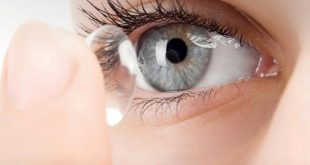 Πέντε μύθοι για τους φακούς επαφής