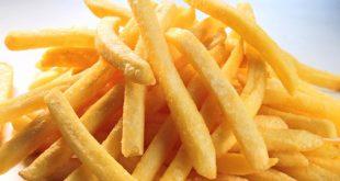 Ποιο είναι το μυστικό για να είναι πιο υγιεινές οι τηγανιτές πατάτες