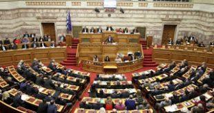 Προϋπολογισμό με μια ντουζίνα νέα μέτρα λιτότητας καταθέτει στη Βουλή ο Τσακαλώτος