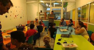 Ρομποτική για την ανάπτυξη της δημιουργικής ευφυΐας των παιδιών