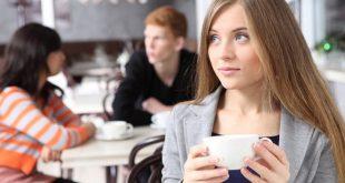 Τέσσερις λόγοι για να πίνετε καφέ