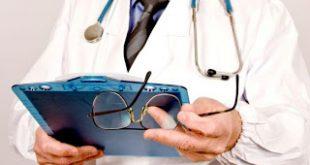 Ραντεβού στο γιατρό λιγότερο από 5 λεπτά σε 15 χώρες του κόσμου