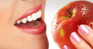 Το μήλο και η διατροφική του αξία