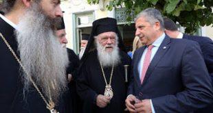 Καινοτόμο πρόγραμμα προληπτικής ιατρικής, για ευπαθείς ομάδες του πληθυσμού πρόκειται να πραγματοποιήσουν ο Ιατρικός Σύλλογος Αθηνών και ο Φιλανθρωπικός Οργανισμός «Αποστολή» της Ιεράς Αρχιεπισκοπής Αθηνών, σε 145 ενορίες