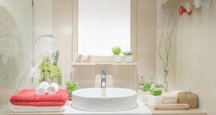 Τρεις χρήσιμες συμβουλές για καθαρό μπάνιο